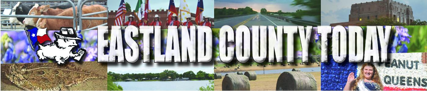 Eastland County Today Logo