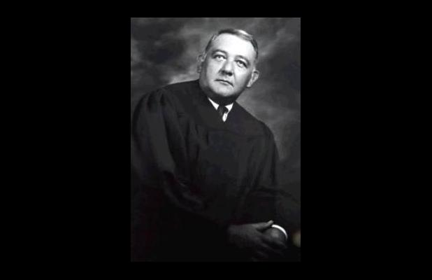 Forty Years Continuous Judicial Service for Senior Chief Justice Jim R. Wright