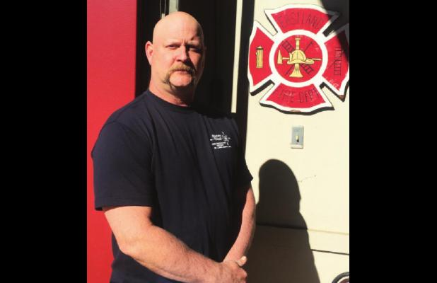 Volunteer Chief Lauds County Dispatch System