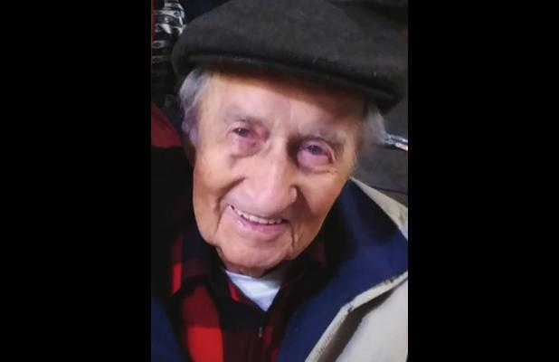 Ellis Leach Celebrates 99th Birthday!