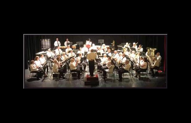 Abilene Community Band to perform Christmas concert at Ranger College on Dec. 9