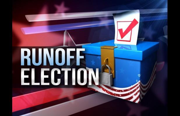 Runoff Forum/Debate Cancelled