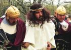 'Passion of Christ' performed Good Friday