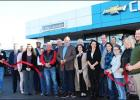 Ribbon Cutting for Blake Fulenwider Chevy Buick GMC