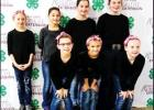 County 4-H Members are Contest Winners