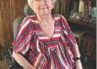 Elderly Eastland County Woman Was Welder Right Up There With 'Rosie': Among Women Who Helped Win WW II