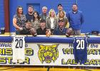 Foster makes RSHS history by signing with McPherson