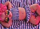 Summertime Baby Photo Entrants