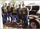 Larry Monroe and Ranger Veterans