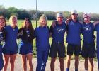 Congratulations to Wildcats Track Qualifiers