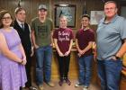 Record number of RHS seniors receive Associate Degrees
