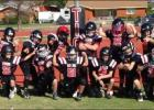 Black Mavs Continue to Dominate in West Texas