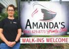 AMANDA'S FAMILY CUTS