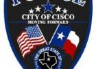 Cisco Police Department Arrests