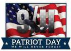 Ranger Veterans Support Group To hold Patriot Day Freedom Walk in Honor off 9/11 Heroes