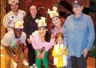 Celebrating the Fort Worth Opera's 21st Season in Eastland