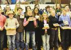 2021 County Livestock Show