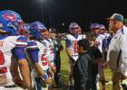 Baird ends Panthers' playoff hopes