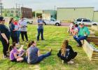 County 4-H Projects Underway