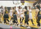 Lady Loboes, Loboes Remain Undefeated in District Play
