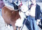 Eastland Co. Jr. Livestock Show Results
